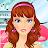 pink mermaid avatar image