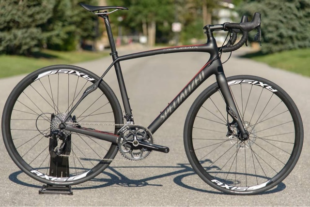 Specialized Roubaix 2014
