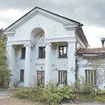 Это здание в Самоцвете называют «дачей Жукова»
