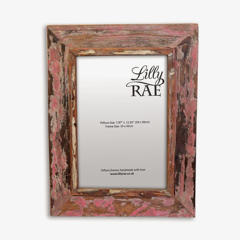 Lilly Rae Picture Frames - Google+