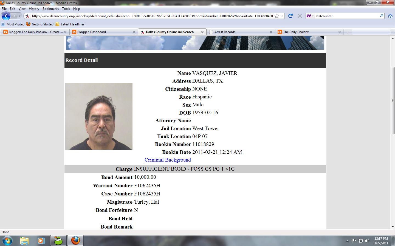 Brevard County Warrant Search