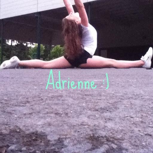 Adrienne Reed