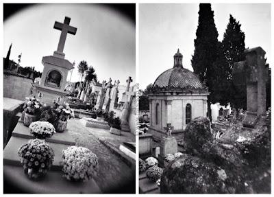 Cementerio de La Vileta, Palma
