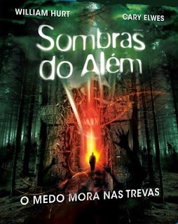 Filme Poster Sombras do Além DVDRip XviD Dual Audio & RMVB Dublado