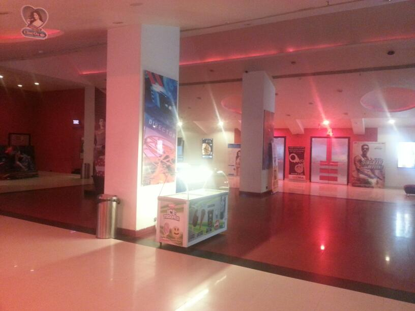 CineMAX (Dev Arc Mall)