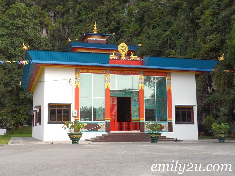 Dudjom New Treasure Buddhist Society