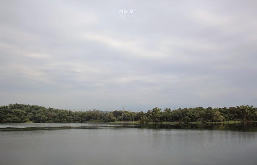 嘉義東區景點,月影潭心-1