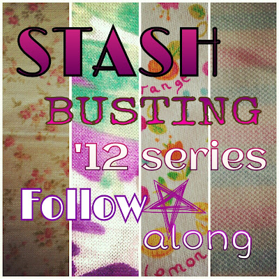 Stash Busting Series