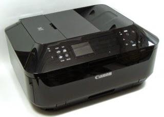 Tải về driver máy in Canon PIXMA MX925 – chỉ dẫn cài đặt | May in
