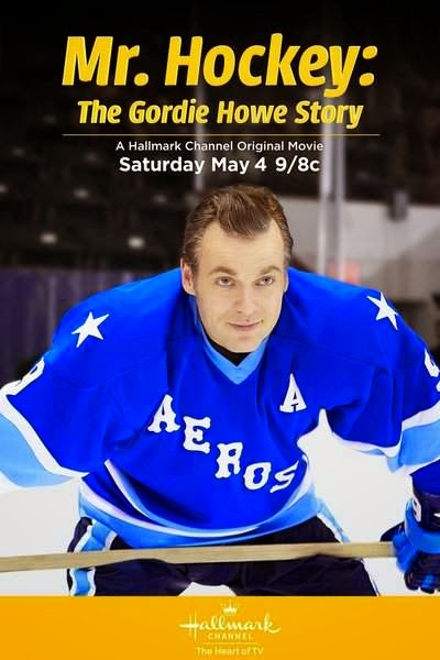 Poster Of English Movie Mr. Hockey: The Gordie Howe Story (2013) Free Download Full New Hollywood Movie Watch Online At Alldownloads4u.Com