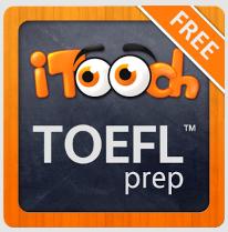 iTooch TOEFL