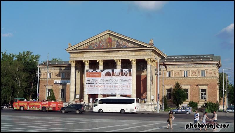 Palacio de Arte