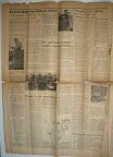De vrijheid herwonnen. 30 maart 1946. pagina 2.