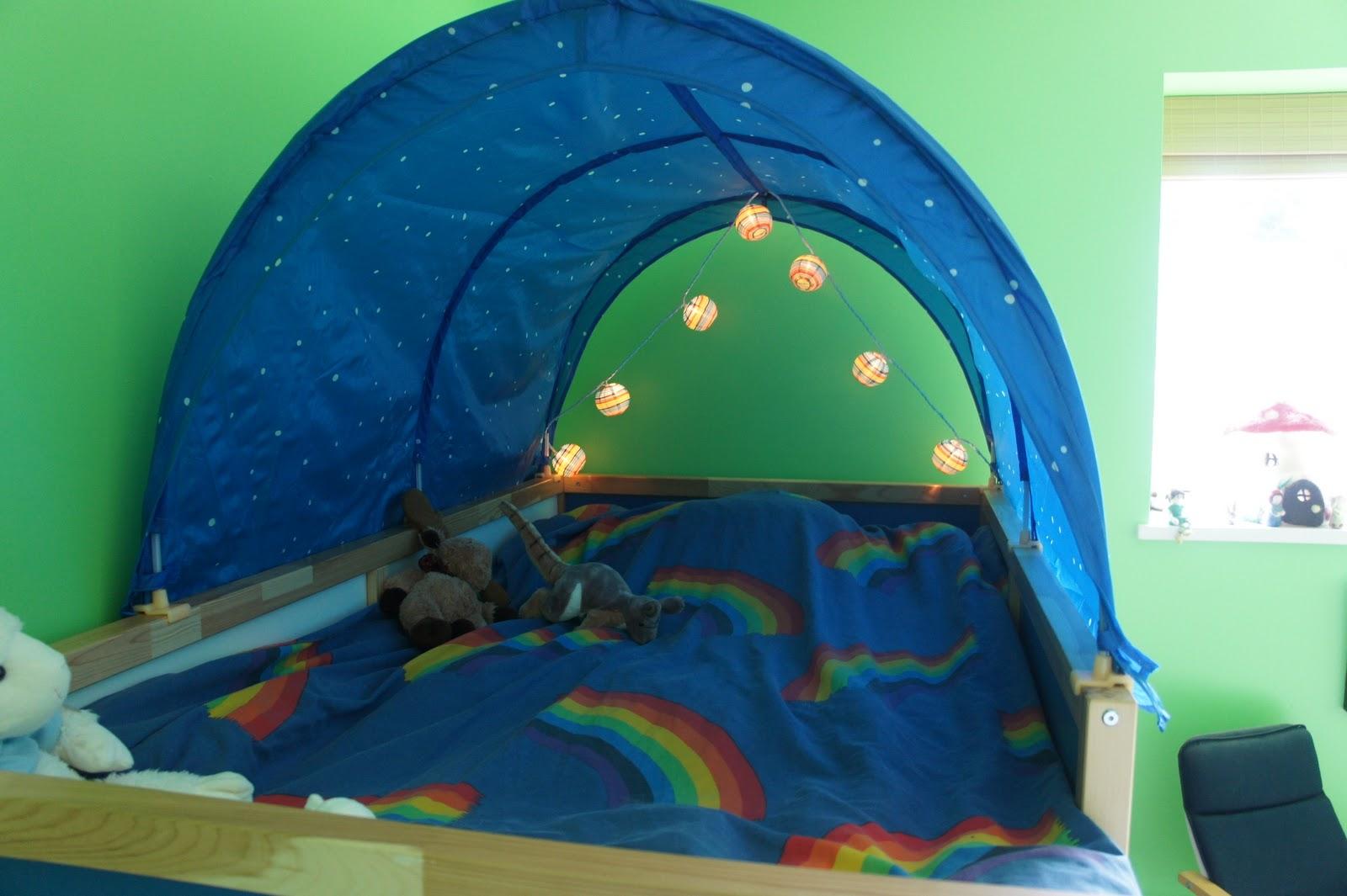Montessori Beginnings & Montessori Beginnings: Lu0027s New Bedroom