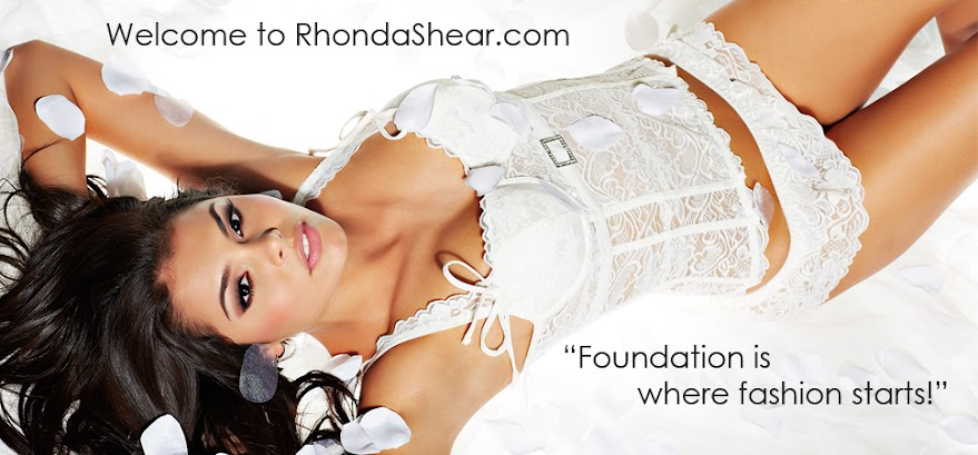Rhonda Shear Intimates, Holidays-2012