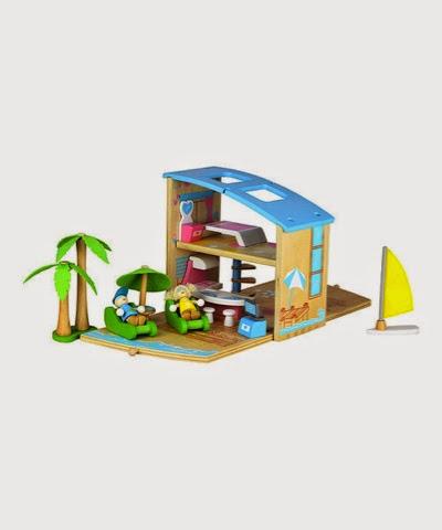 Boxset Beach Villa