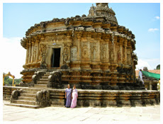 shringeri temple karnataka