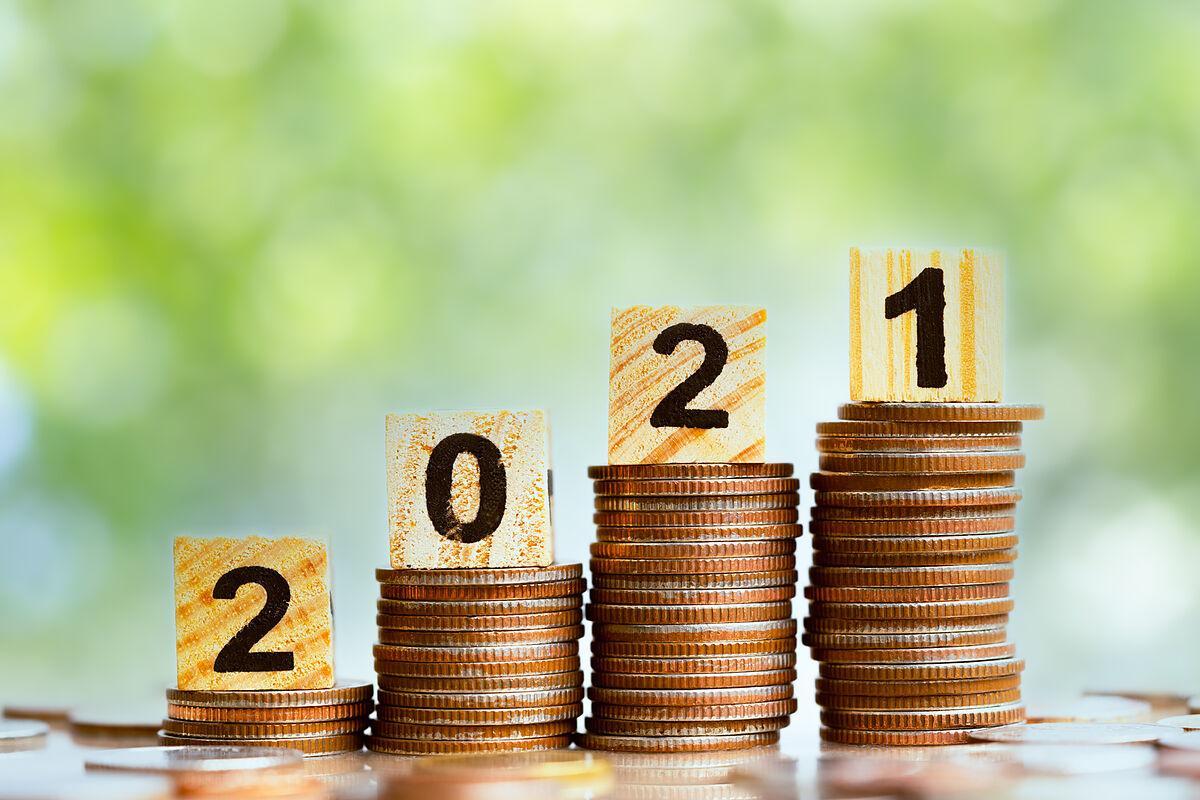 10 consejos para invertir con éxito en 2021 | Ahorro e Inversión