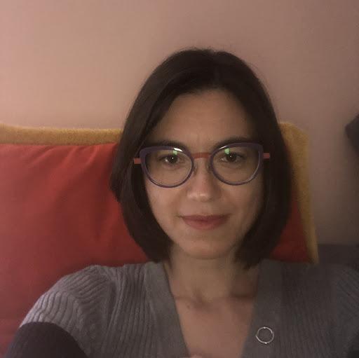 Lidia Marti