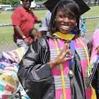 2013-05-11 SAT - Jasmine Graduation - Elizabeth City, NC #1vsM