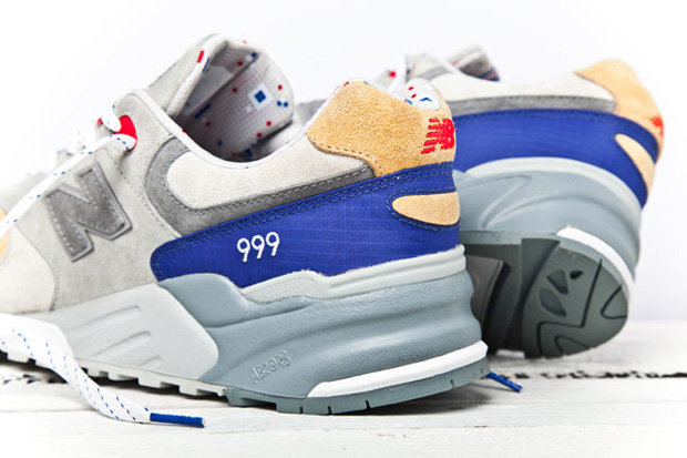 new concept 993cf 38bf2 A Financial Statement: The Kennedy | New Balance 999 x Concepts
