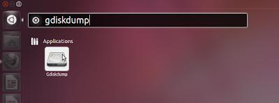 dd3 Cara Mudah Kloning Harddisk Ubuntu Dengan Gdiskdump 0.8