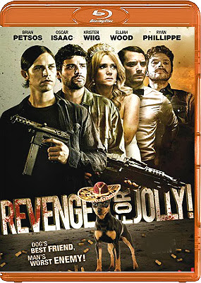 Filme Poster Revenge for Jolly! BRRip XviD & RMVB Legendado