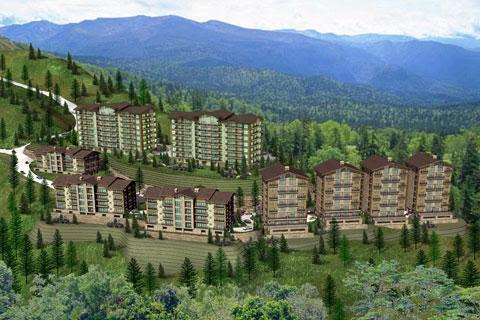 The Woodridge Place Phase 2 @ Tagaytay Highlands