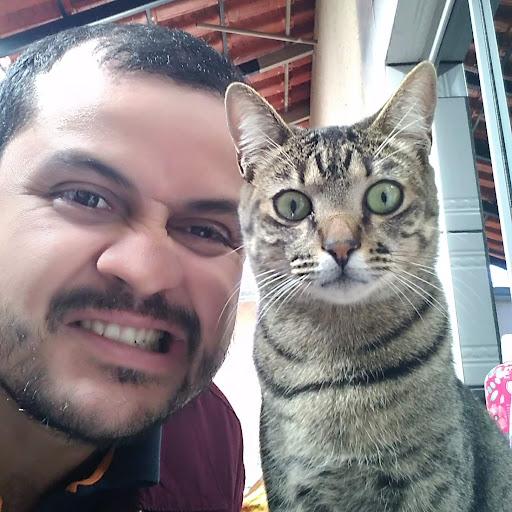 Ismaque Freitas