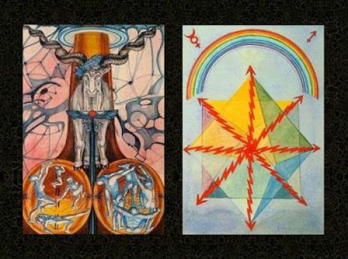 Strengths And Challenges Of Using The Tarot As A Tool For Healing