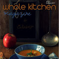 Colaboración Whole Kitchen Magazine nº11