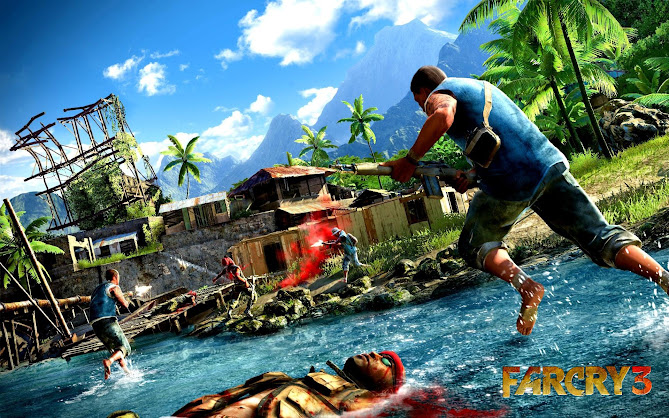 Wallpapers De Far Cry 3 Hd Imágenes En Taringa