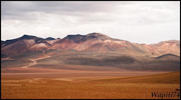 Un mois aux pays des Incas, lamas et condors (Pérou-Bolivie) - Page 3 Wap-SudLipez