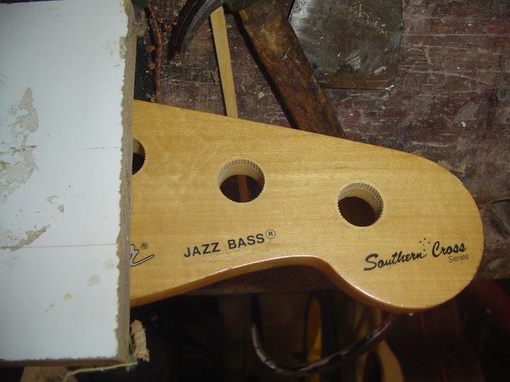 Fender Jazz Bass Southern Cross Guitars%2520203