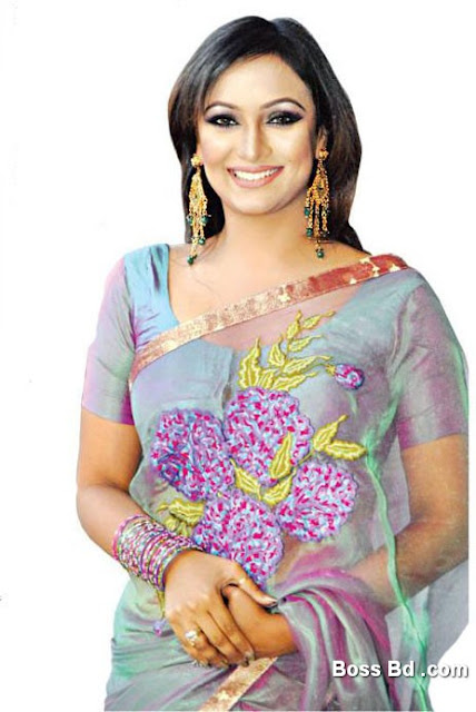 Bangladeshi Model Bindu.jpg