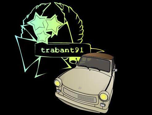 trabant91