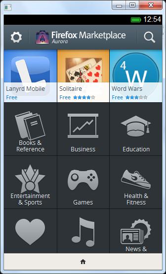 แอพ Marketplace กำลังเริ่มเป็นรูปเป็นร่างแล้ว