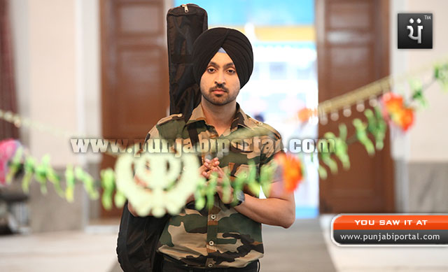 Sadi Love Story Punjabi Movie Diljit Dosanjh