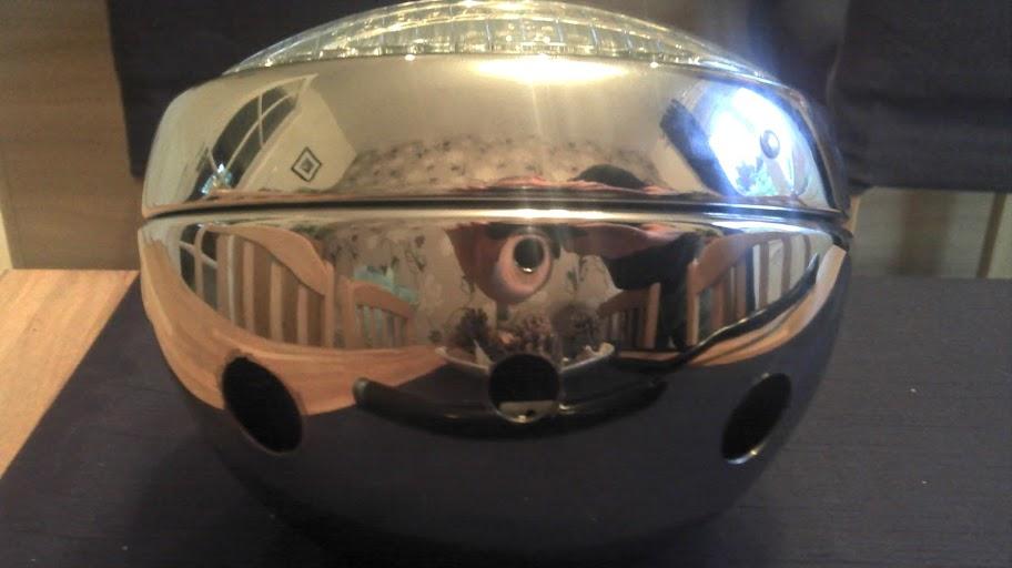 D7 Headlamp