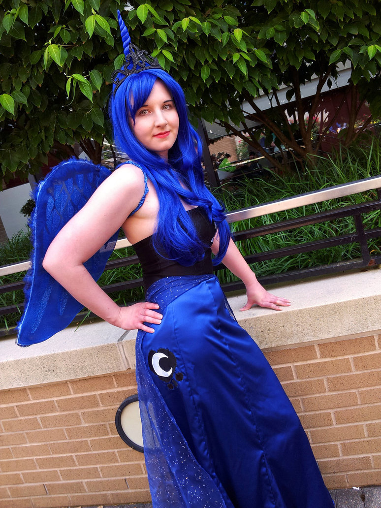 Equestria Daily - MLP Stuff!: Cosplay Compilation #1