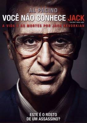 Filme Poster Você Não Conhece Jack DVDRip XviD Dual Audio & RMVB Dublado