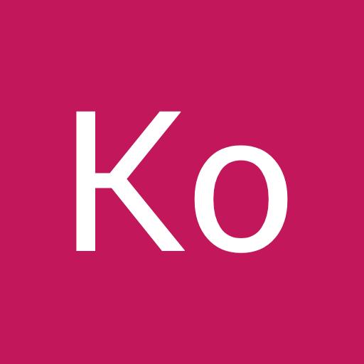 Ko Ko