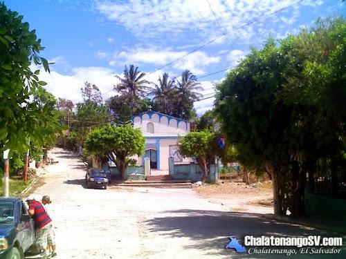 Iglesia de El Carrizal