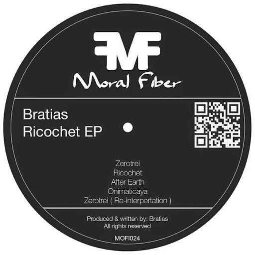 Bratias – Ricochet EP | músicas