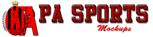 PA Sports Mockup's