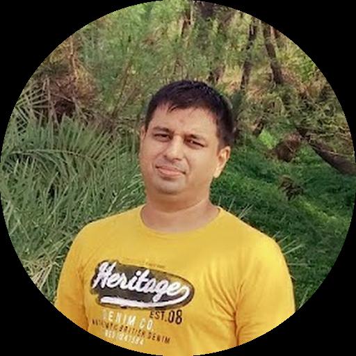 Jayansh Shinde