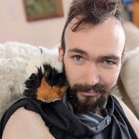 Jedediah Wiseman's avatar