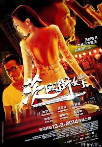 Băng Đảng Đường Phố - Bullets Over Petaling Street poster