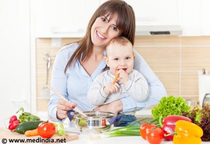 Pemakanan Ibu Bersalin