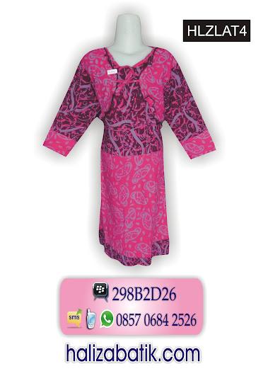 model baju muslim batik, butik batik, model batik anak